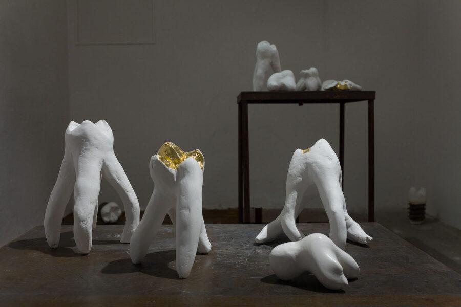 Zahnlager | Corinna Wagner | 2020