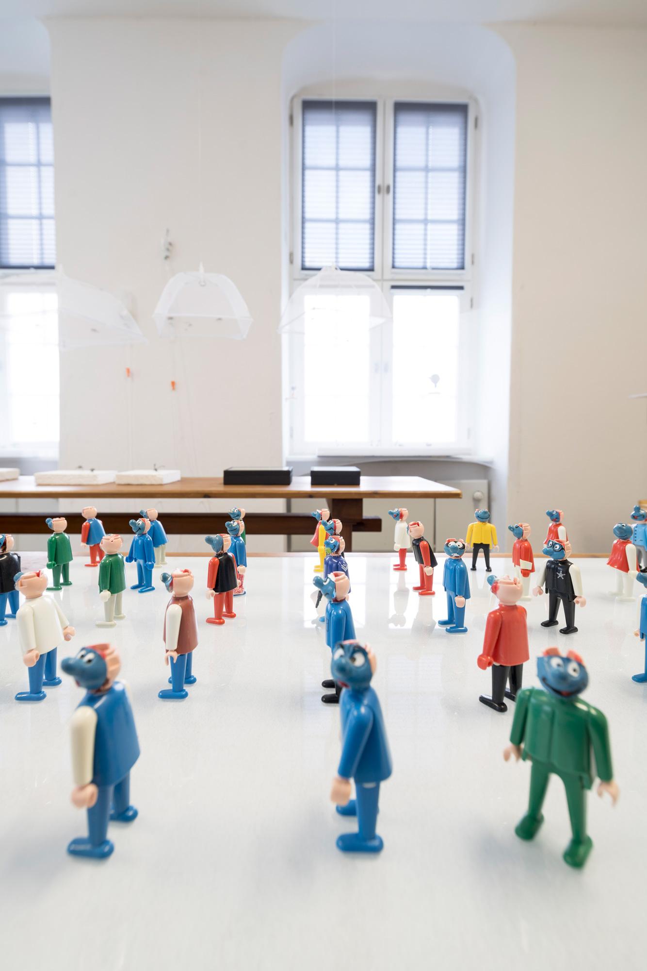 Franckesche Stiftungen   2018   Foto: Phillip Hiersemann